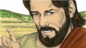 Jesus explains