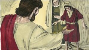 Jesus - the one true healer.