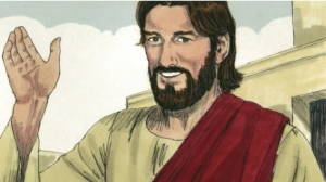Jesus promises
