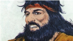 John bears witness to the Son of God