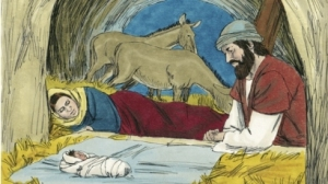 Messiah's birth predicted