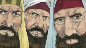 Religious leaders grumble