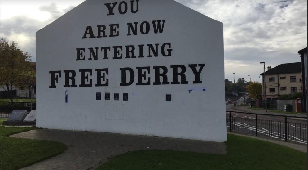 DERRY/L'Derry